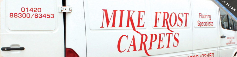 Mike Forst Carpets Ltd Hampshire