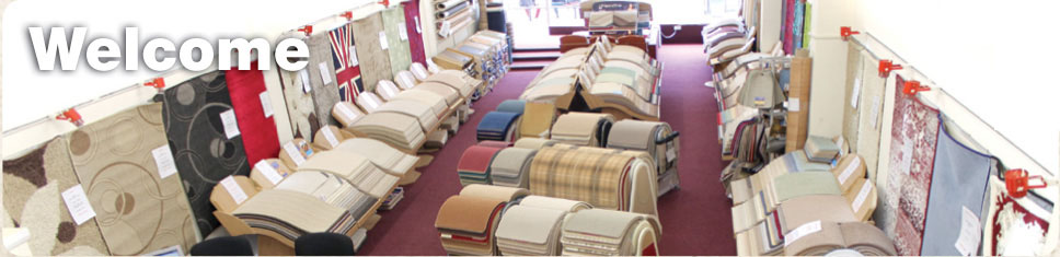 Carpet Sales Surrey