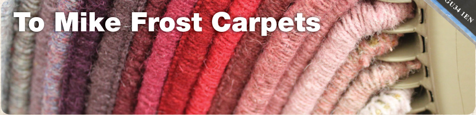 Carpet  Fitting Hampshire